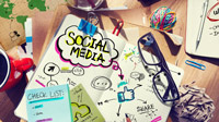 Four Ways to Increase Brand Awareness  on Social Media